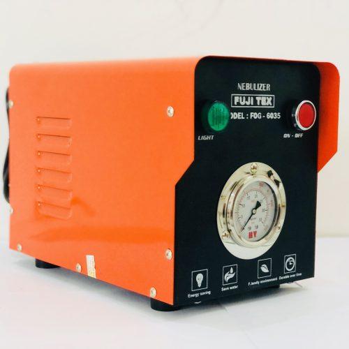 máy phun sương fujitex 6035