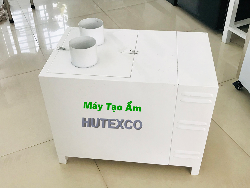 máy tạo ẩm 10 mắt thùng inox