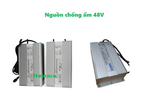 Nguồn chống ẩm 48V